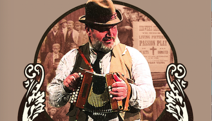 Current Show THE RAGGED TROUSERED PHILANTHROPISTS